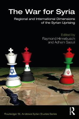 The War for Syria -