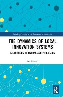 The Dynamics of Local Innovation Systems - pr_287603