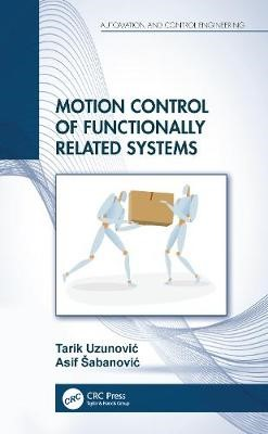 Motion Control of Functionally Related Systems - pr_1748344
