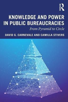 Knowledge and Power in Public Bureaucracies - pr_1158