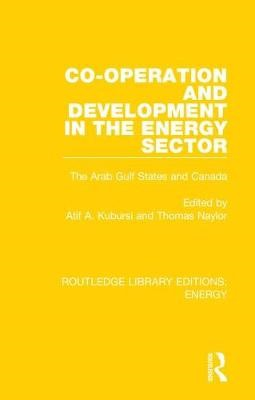 Co-operation and Development in the Energy Sector - pr_89021