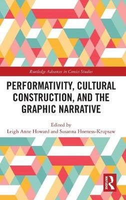Performativity, Cultural Construction, and the Graphic Narrative - pr_297809