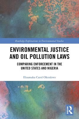 Environmental Justice and Oil Pollution Laws - pr_1748224