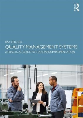 Quality Management Systems -
