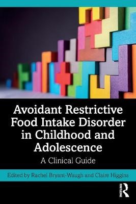 Avoidant Restrictive Food Intake Disorder in Childhood and Adolescence - pr_1748485