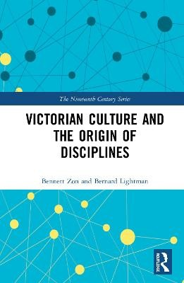 Victorian Culture and the Origin of Disciplines - pr_307653