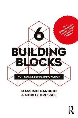 6 Building Blocks for Successful Innovation - pr_307640