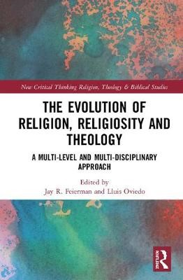 The Evolution of Religion, Religiosity and Theology - pr_54