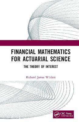 Financial Mathematics For Actuarial Science - pr_1753631