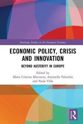 Economic Policy, Crisis and Innovation - pr_1726915
