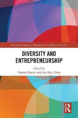 Diversity and Entrepreneurship - pr_62890