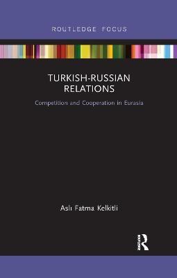 Turkish-Russian Relations - pr_188926