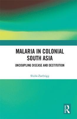 Malaria in Colonial South Asia - pr_200212