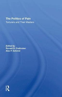 The Politics Of Pain - pr_1751031