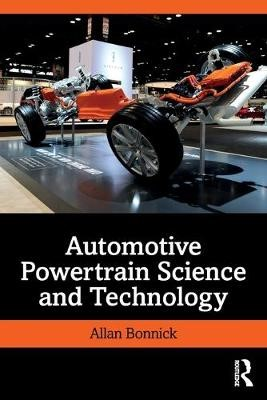 Automotive Powertrain Science and Technology - pr_1763383