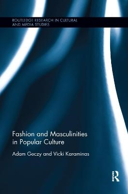 Fashion and Masculinities in Popular Culture - pr_237347