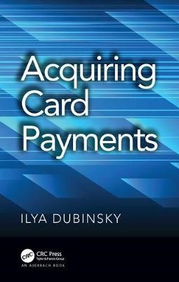 Acquiring Card Payments - pr_393623