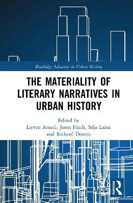 The Materiality of Literary Narratives in Urban History - pr_307792