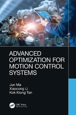 Advanced Optimization for Motion Control Systems - pr_1754072