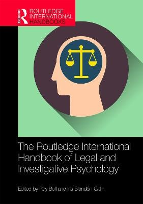 The Routledge International Handbook of Legal and Investigative Psychology - pr_62893