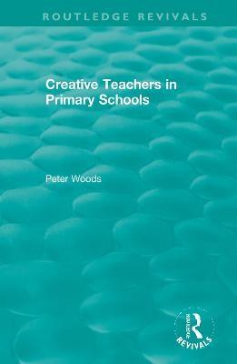 Creative Teachers in Primary Schools - pr_307784