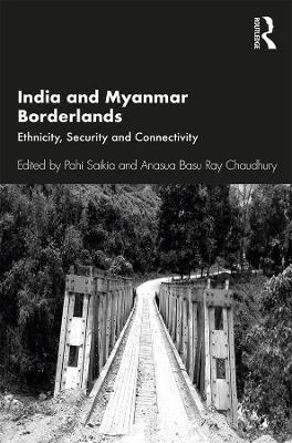 India and Myanmar Borderlands -