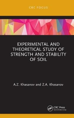 Experimental and Theoretical Study of Strength and Stability of Soil - pr_1752773