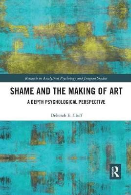 Shame and the Making of Art - pr_1813