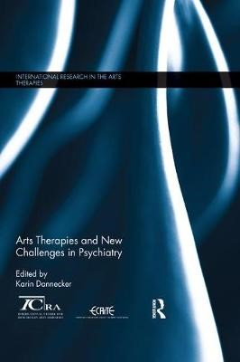 Arts Therapies and New Challenges in Psychiatry - pr_58