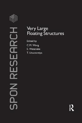 Very Large Floating Structures - pr_1753713