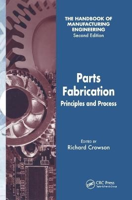 Parts Fabrication - pr_398614
