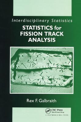 Statistics for Fission Track Analysis - pr_1761512