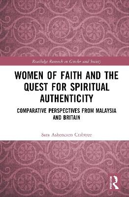 Women of Faith and the Quest for Spiritual Authenticity -