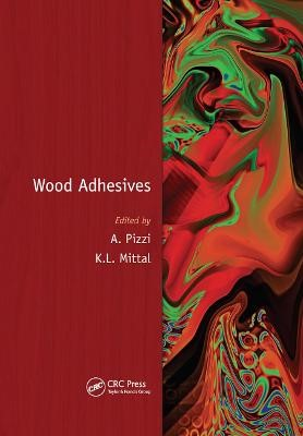 Wood Adhesives - pr_1836190