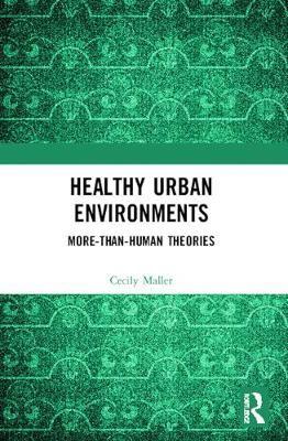 Healthy Urban Environments - pr_1776792