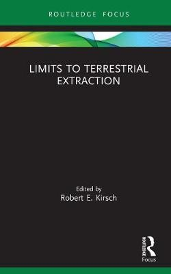 Limits to Terrestrial Extraction - pr_1749497