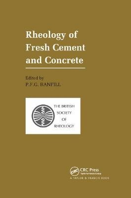 Rheology of Fresh Cement and Concrete - pr_1725876