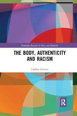 The Body, Authenticity and Racism - pr_1836256