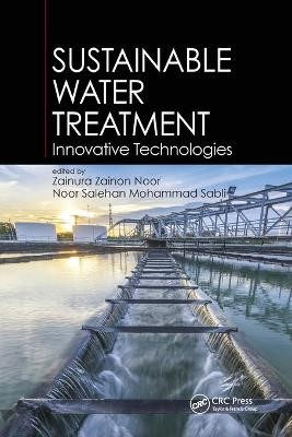 Sustainable Water Treatment - pr_1749473