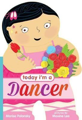 Today I'm a Dancer - pr_93672