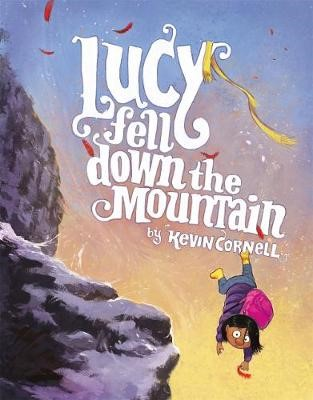 Lucy Fell Down the Mountain -