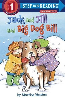 Jack And Jill And Dog Bill - pr_60938