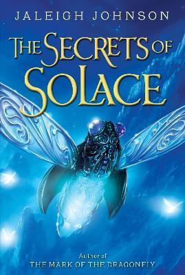 The Secrets Of Solace - pr_62191