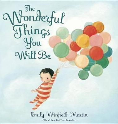 The Wonderful Things You Will Be - pr_397418