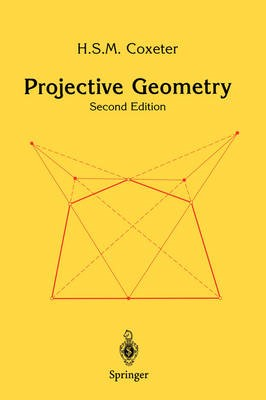 Projective Geometry - pr_237335