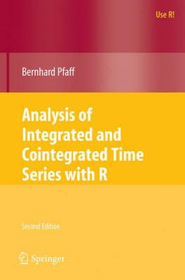 Analysis of Integrated and Cointegrated Time Series with R -