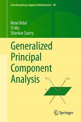Generalized Principal Component Analysis - pr_287829