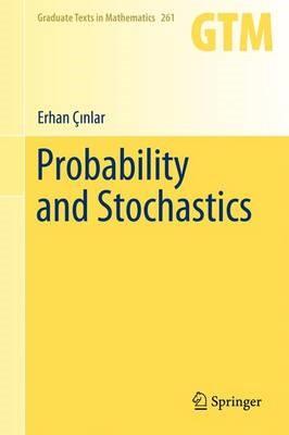 Probability and Stochastics - pr_208649