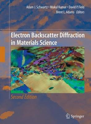 Electron Backscatter Diffraction in Materials Science - pr_17285