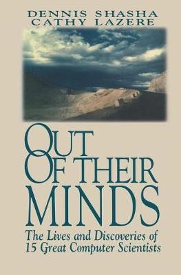 Out of their Minds - pr_1747768